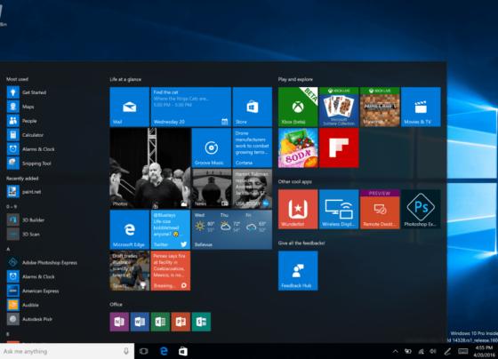 Windows 10 Akan Berakhir Di 2025